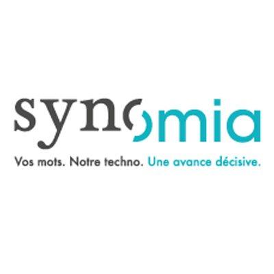 Synomia logo