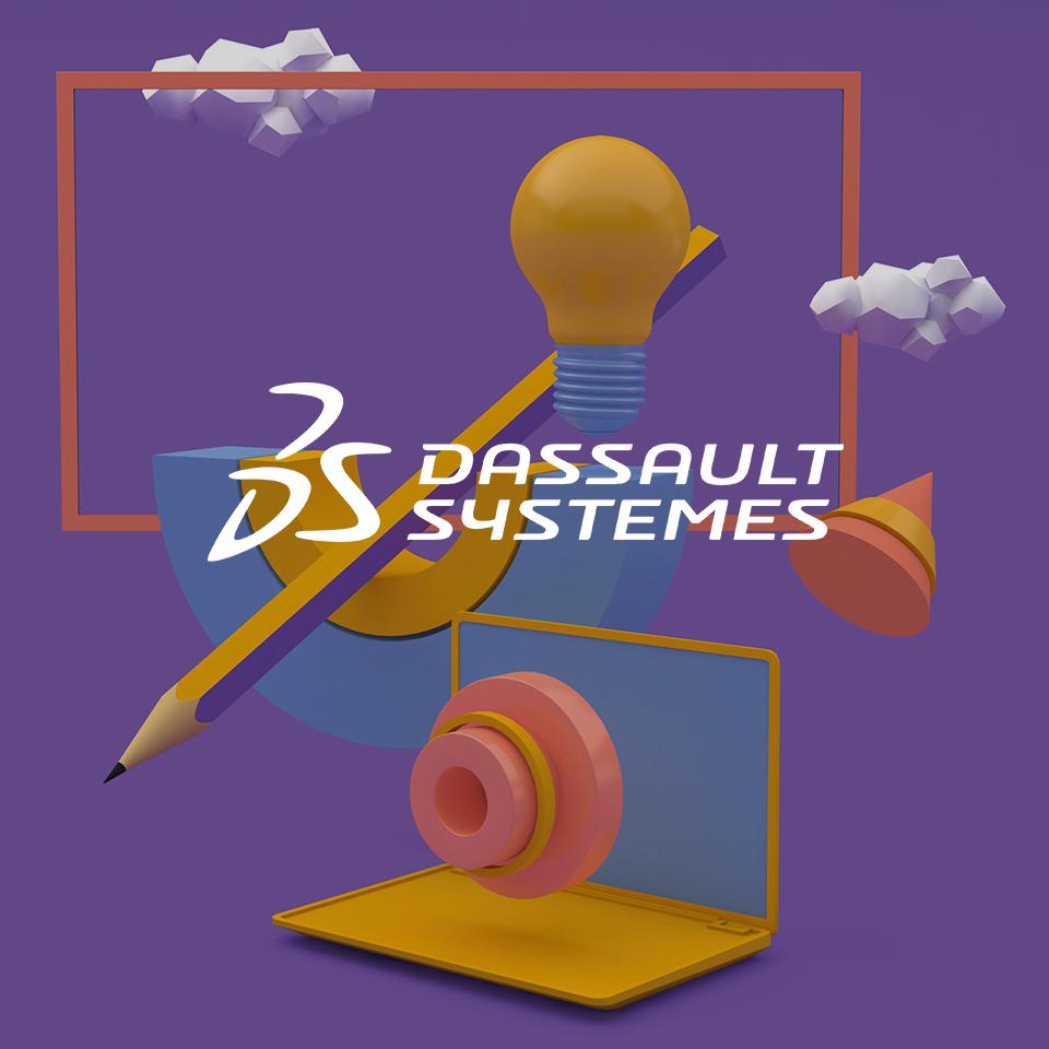 Visule Dassault Systemes