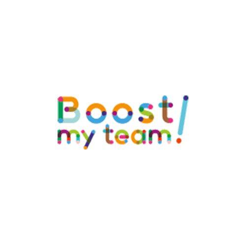 boost my team
